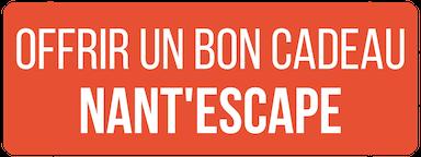 offrir - Nantes - chèque cadeau - nant'escape - escape game - comédiens